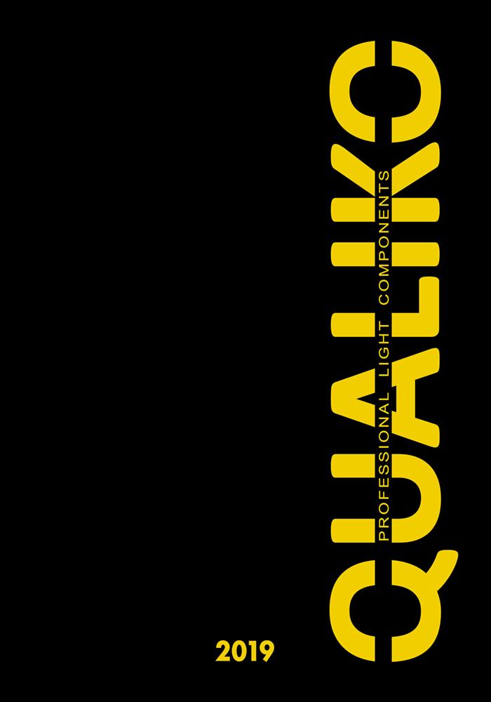 Catálogo de QUALIKO 2019