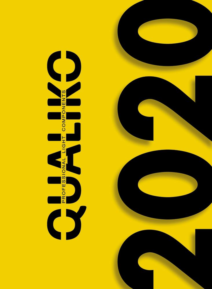 Catálogo de QUALIKO 2020