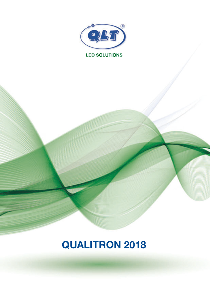 Catalogo QLT 2018