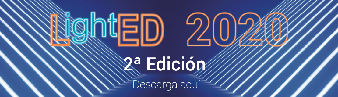 Catalogo LightED 2020 - 2ª Edición