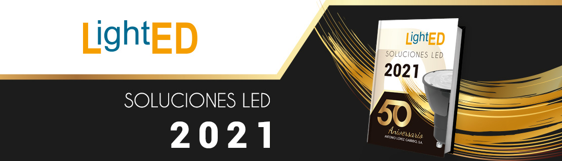 Catalogo LightED 2021
