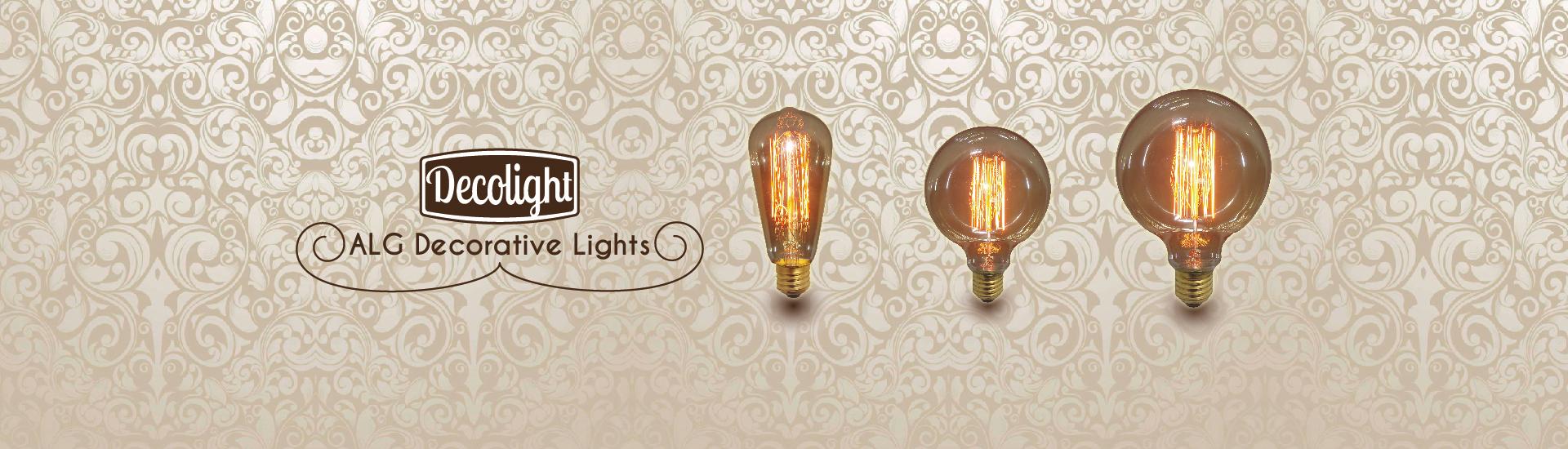 ALG Decorative Lights
