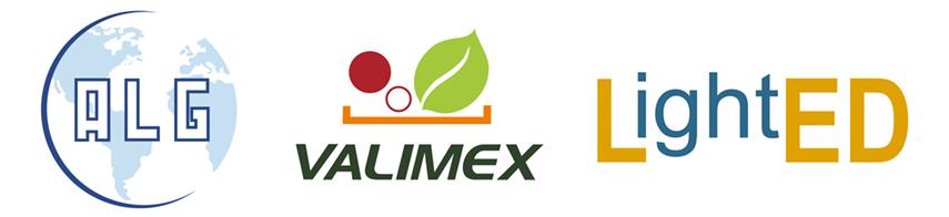Logo ALG-Valimex